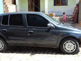 Renaut Clio 2002 Gasolina