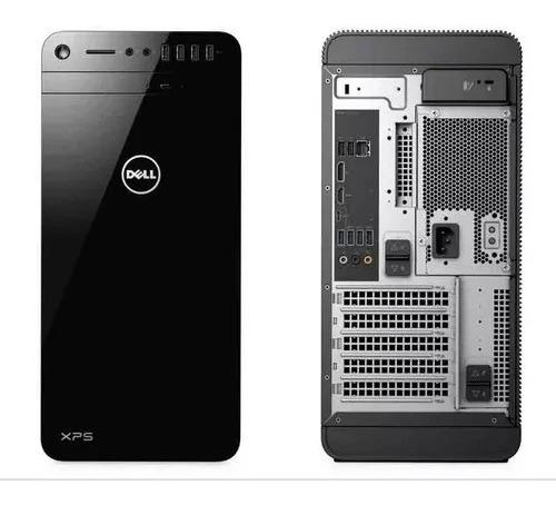 Pc Dell - Xps 8920 - I7 - 16gb Ram - 8gb Placa De Vídeo