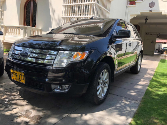 Ford Edge Límited