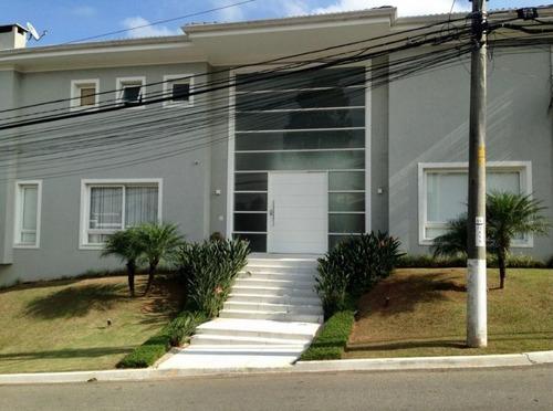 Casa Com 4 Dormitórios À Venda, 700 M² Por R$ 3.980.000,00 - São Paulo Ii - Cotia/sp - Ca3278
