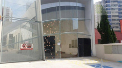 Salão Comercial Para Locação, Centro, Santo André - Sl0084. - Sl0084