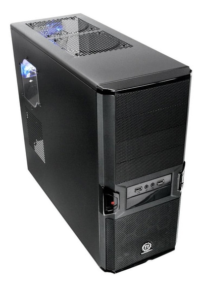 Cpu Core I5-hd 500gb-8gb Ram-vga-2gb-ddr5-256bits-r7-gamer
