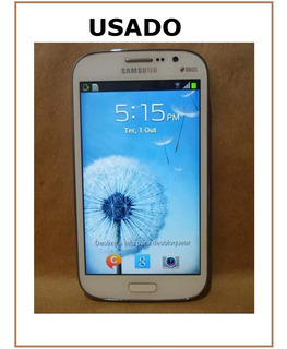 Celular Android Samsung Galaxy Grand Duos Gt-i9082l I9082l
