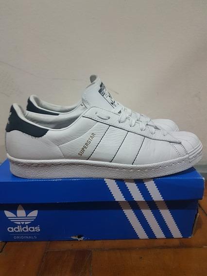 Tênis adidas Superstar 80