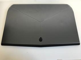 Carcaça Tampa + Antena Do Notebook Dell Alienware 17 R3