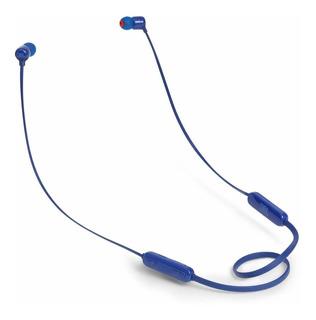 Audífonos inalámbricos JBL Tune T110BT blue