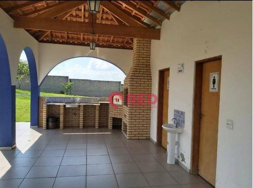 Terreno À Venda, 150 M² Por R$ 89.000 - Condomínio Residencial Jardim - Sorocaba/sp - Te0280