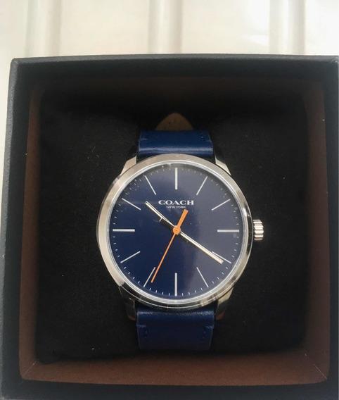 Reloj Coach Nuevo Y Original