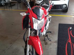 Honda/cg Titan 160 Ex Completa