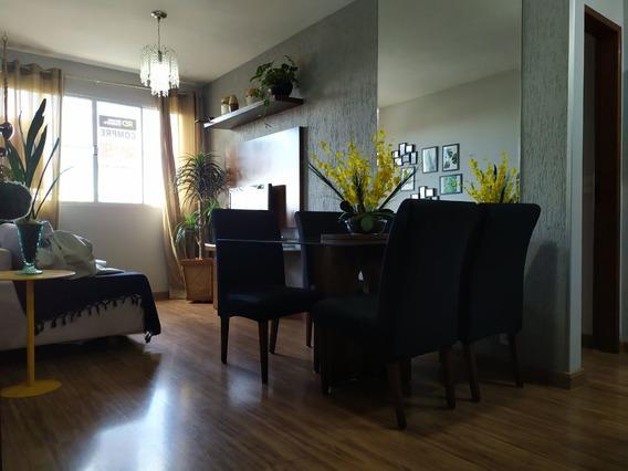 Apartamento 03 Quartos Bairro Santa Efigênia - 2884