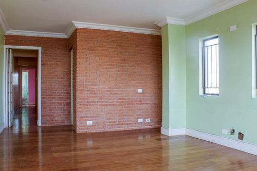Imagem 1 de 26 de Apartamento - Ap07587 - 68653646