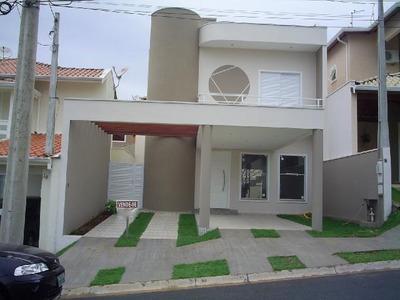 Casa Em Jardim Panorama, Indaiatuba/sp De 158m² 3 Quartos À Venda Por R$ 570.000,00 - Ca209390