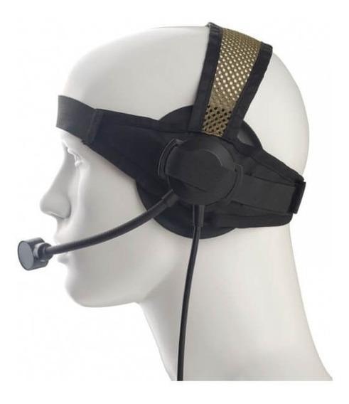 Fone Headset Zselex Tasc1 Preto