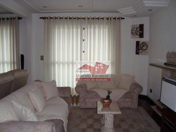 Apartamento Com 4 Dormitórios À Venda, 250 M² Por R$ 1.600.000 - Vila Prudente - São Paulo/sp - Ap9185