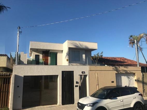 Planalto Casa 3 Quartos 3 Vagas - 2987