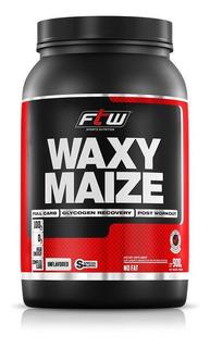 Waxy Maize Ftw 900g Milho Ceroso Ftw Fitoway