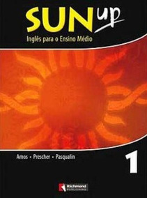 Livro Sun Up Volume 1 - 1 Edicao