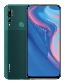 Celular Huawei Y9 Prime 2019 128gb Camara Pop-up Dual Sim