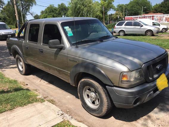 Ford Ranger 3.0 Xl I Dc 4x2 Plus 2006