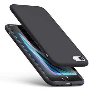 Capa Capinha iPhone SE 2020 / 8 / 7 Esr Yippee Case Silicone