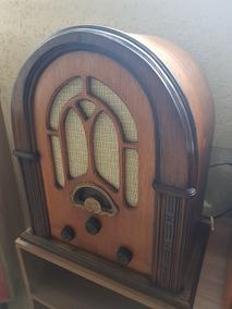 Radio Capela Atwateratwater Kent Funcionando
