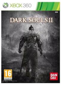 Dark Souls 2 Xbox 360 - Midia Digital
