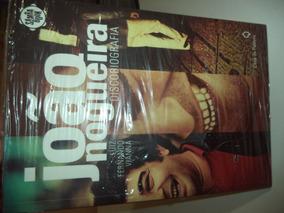 Livro João Nogueira Discobiografia (promoção)