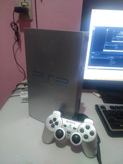 Playstation 2 Fat Silver