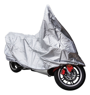 Cubierta Para Motocicleta Mikels Grande Y Chica Cum-1 Cum-2