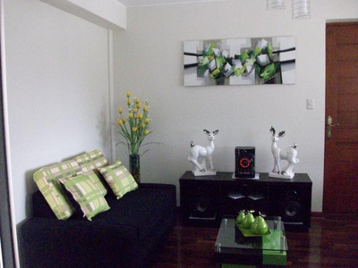 Departamento De 01 Dormitorio En San Miguel Amoblado