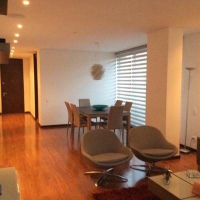 Arriendo Apartamento Chico Reservado 160mts