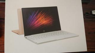 Laptop Xiaomi Air 12 Intel M3 7y30 4gb Ram 128gb Ssd Pc