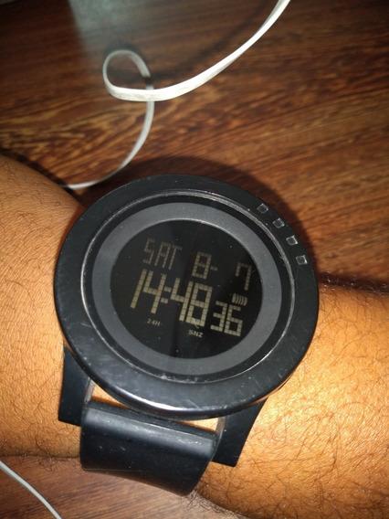 Relógio Skm