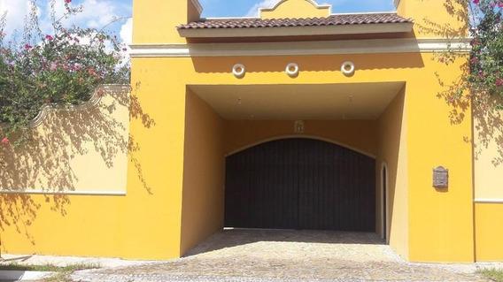 Quinta Venta En Allende Dentro De Fraccionamiento Privado (vsc)