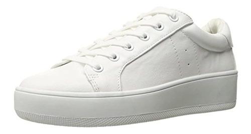 Steve Madden Bertie Fashion Sneaker Para Mujer