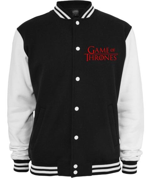 Jaqueta Game Of Thrones Daenerys Targaryen Blusa Frio+brinde