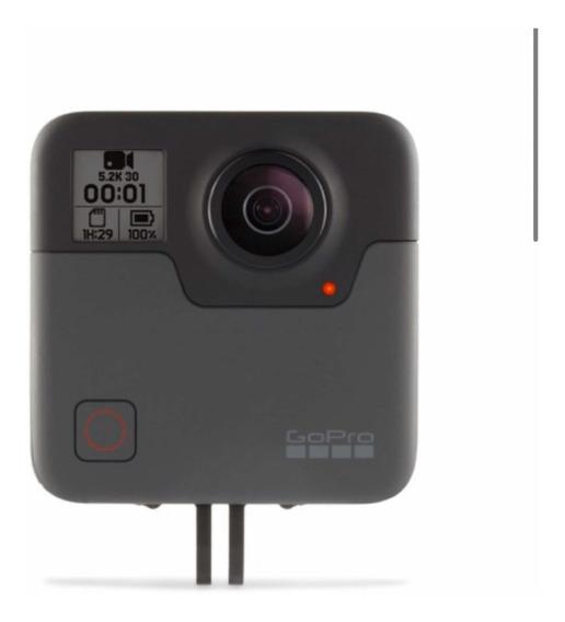 Câmera Gopro Fusion 360º Nova