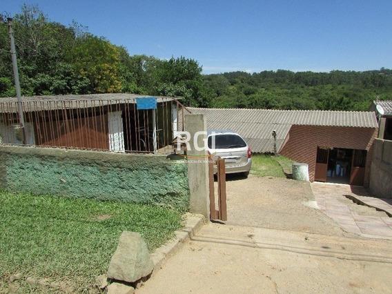 Sítio Em Sitio São José Com 2 Dormitórios - Li50876949
