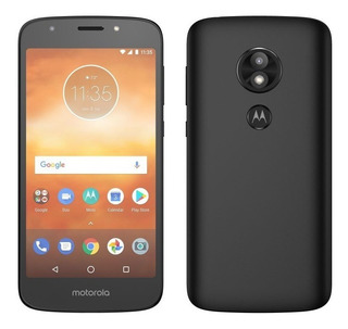 Motorola Moto E5 Play 16gb En City Bell
