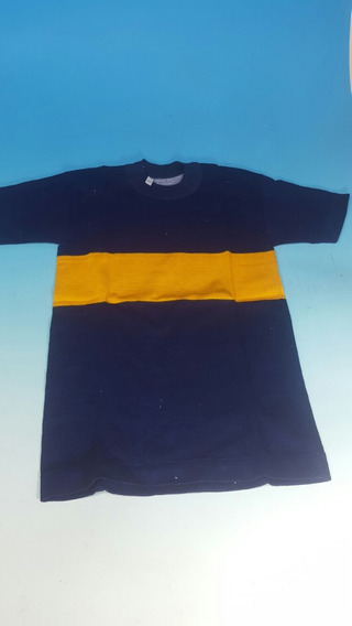Antigua Camiseta De Futbol De Pique