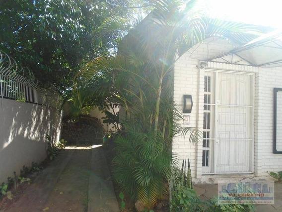 Casa Com 2 Dormitórios À Venda, 70 M² Por R$ 300.000,00 - Cristal - Porto Alegre/rs - Ca0360