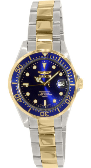 Reloj Invicta 8935 Pro Diver Analog Quartz 200m