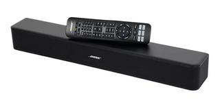 Bose Solo 5 Sistema De Sonido De Tv Con Control Remoto