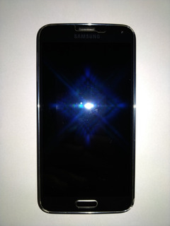 Samsung Galaxy S5 New Edition Dual Preto