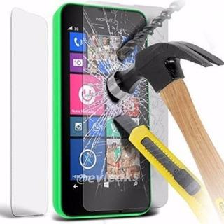 Vidrio Templado Gorilla Glass Protector Nokia Lumia 630 635