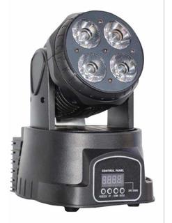 Cabeza Movil Beam E-lighting. 4disponibles, Valor Por Unidad