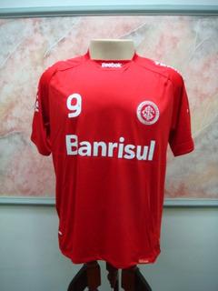 Camisa Futebol Internacional P. Alegre Reebok Jogo 1766