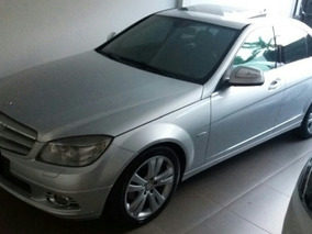 Mercedes-benz C 280 3.0 Avantgarde