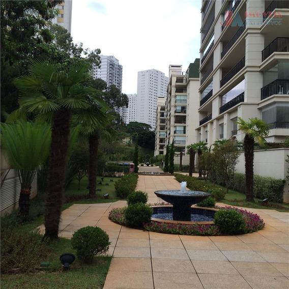 Cobertura Residencial À Venda, Chácara Flora, São Paulo - Co0068. - Co0068