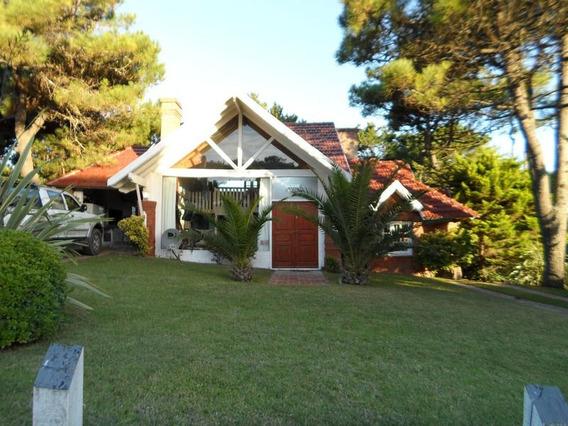 Casa - Pinamar Norte